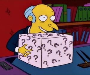 como hacer una caja sorpresa