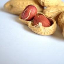 Os Segredos do Amendoim