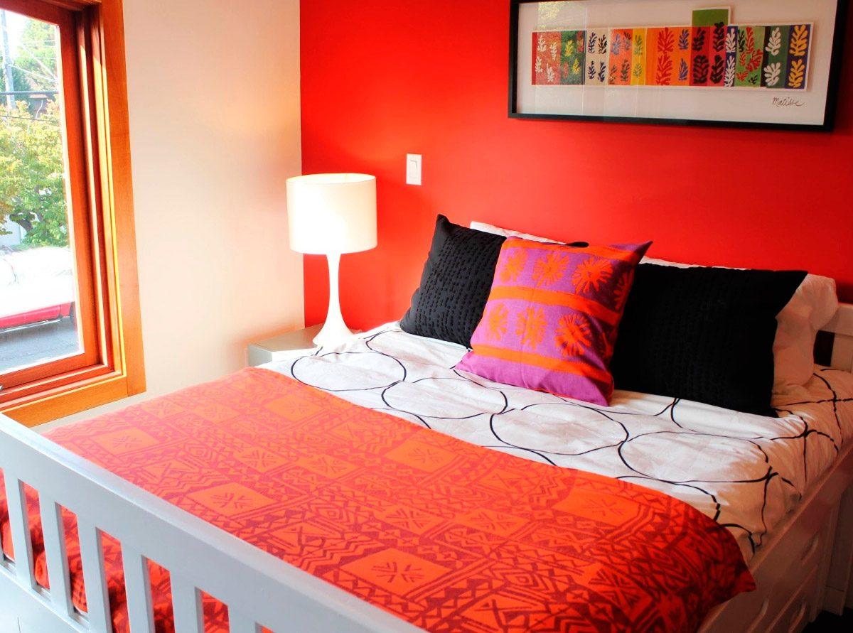 Como Decorar Un Dormitorio De Matrimonio Pequeño