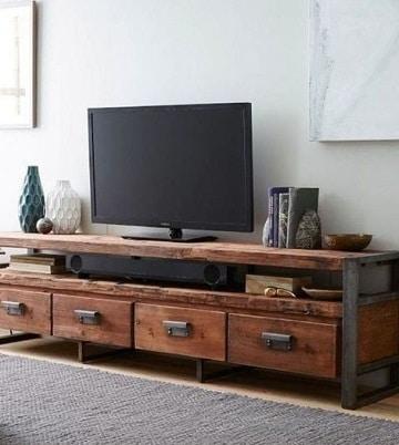 Diseos decoracion e imagenes de muebles para tv