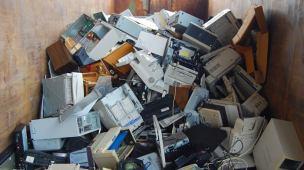 Como descartar lixo eletrônico em Petrópolis