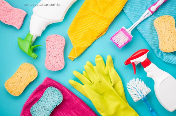 Como descartar poliuretano