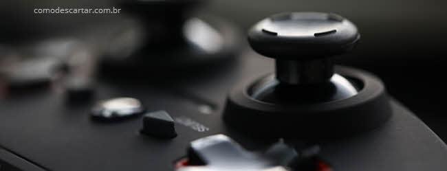 Como descartar console de videogame