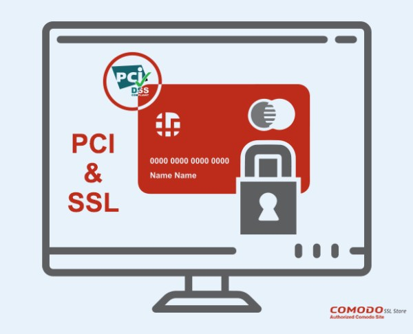 PCI and SSL