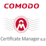 Certificate Manager 6.0