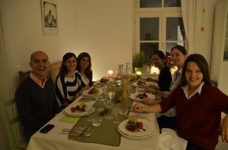 Our lovely guests =)