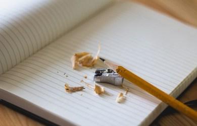 Escribir a mano