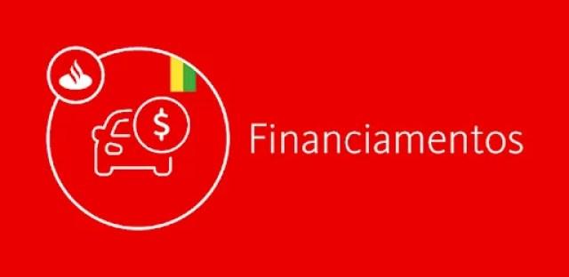 Banco Santander Financiamento Digital