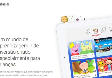 Dicas: YouTube Kids