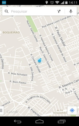 Como fazer para salvar uma rota no Google Maps? Offline