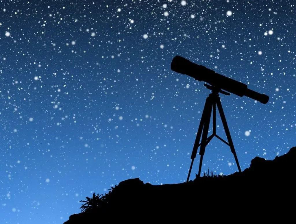 Como funciona un telescopio yahoo dating 7