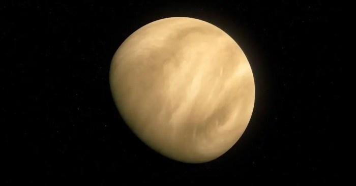 Venus es el planeta mas caliente, incluso mas que el propio mercurio, caracterizandose por tener una atmosfera toxica