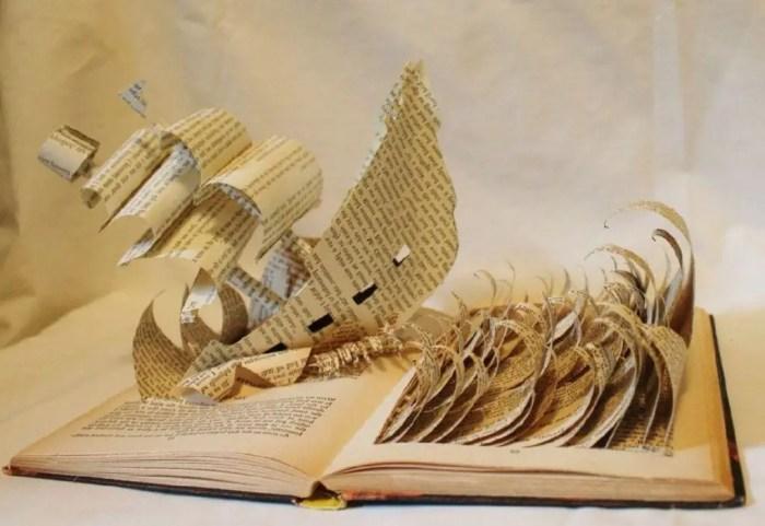 La literatura ha sido un arte cultural, transmitido con anterioridad mediante la palabra