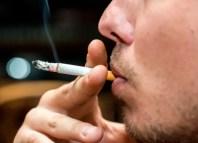 fumar cigarro tabaco altera bacterias en la boca cancer enfermedad