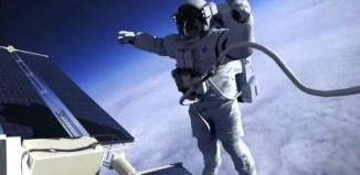 cuanta radiacion reciben los astronautas