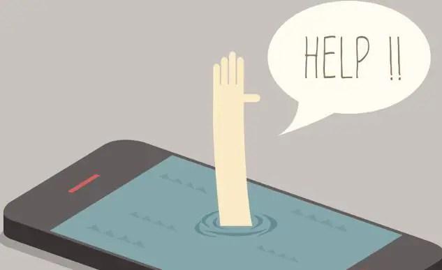 la tecnologia nos hace mas inteligentes o mas tontos