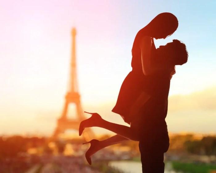 Las fases del proceso de amar son tres, por las que suele pasar toda pareja que dura un cierto tiempo