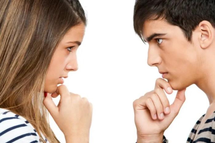 conquistar a una mujer sutilmente