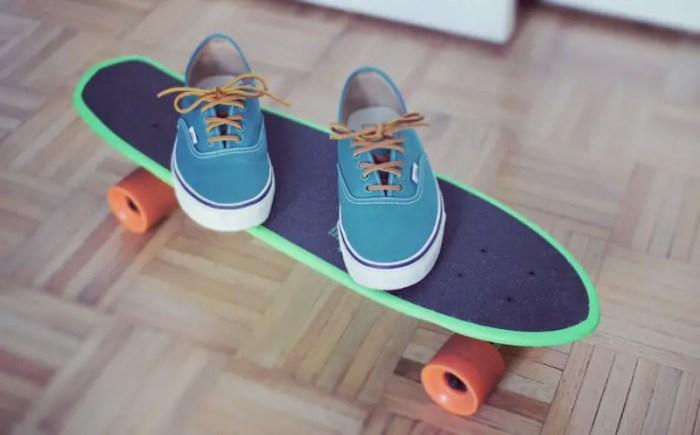 tipos de tablas para patinar