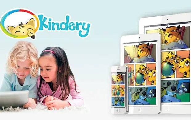 Kindery startups latinoamericanas educacion