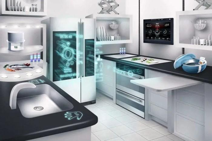 Internet de las Cosas vivienda inteligente