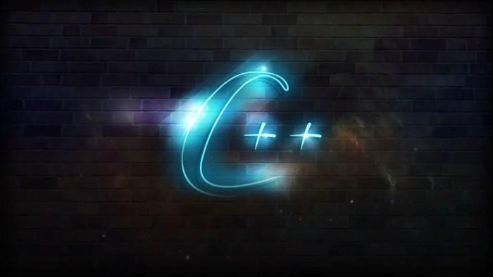 C++ es la versión mejorada de C.