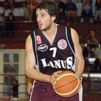 Nicolas Laprovittola