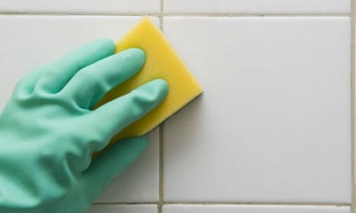C mo limpiar manchas de jab n en azulejos del ba o c mo lo puedo hacer - Como quitar manchas en azulejos de bano ...