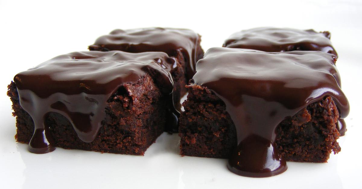 ¿Cómo hacer una torta de chocolate sin mantequilla?