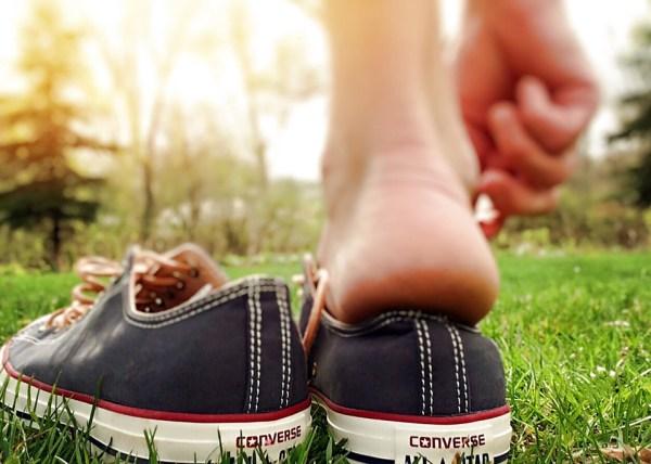 C mo mantener los pies suaves y sin asperezas c mo lo - Como mantener los pies calentitos ...