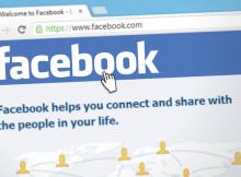 Cómo recuperar mi contraseña de Facebook