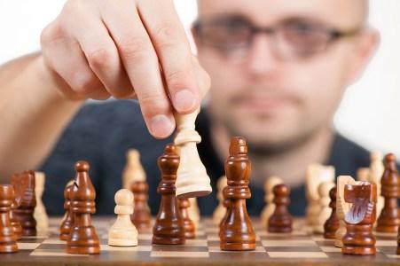 Cómo jugar ajedrez 3