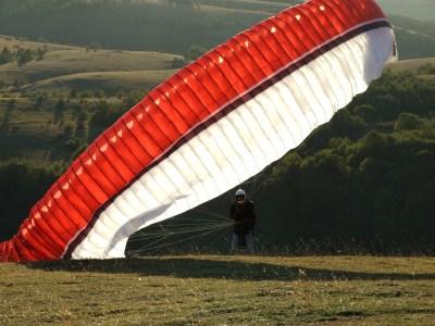 Cómo lanzarse en paracaídas 1
