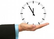 Cómo ser puntual 2