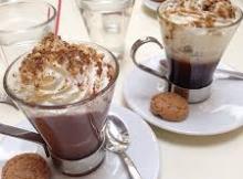 Cómo hacer café con nutella 3