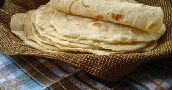 Cómo elaborar tortillas mexicanas caseras