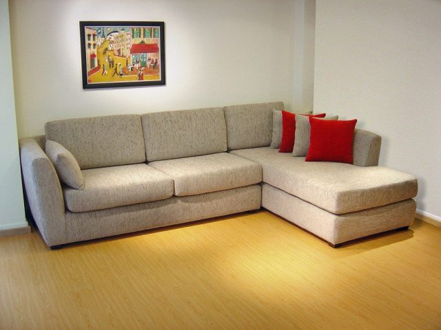 Lujoso Muebles Sillones De Tela Modelo - Muebles Para Ideas de ...