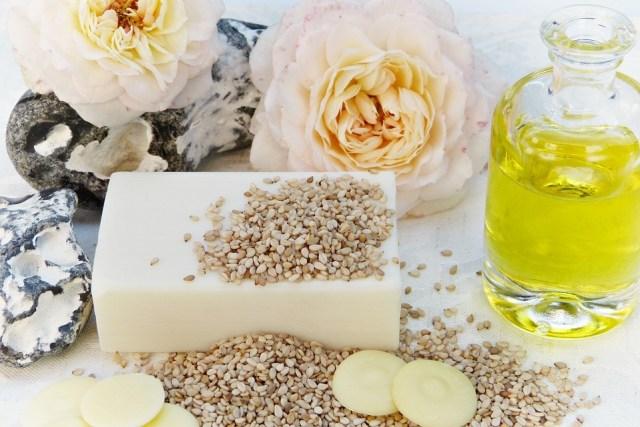 ¿Cómo hacer jabón de glicerina?