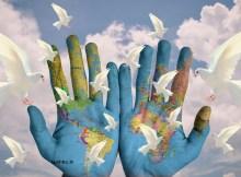 Cómo hallar la paz interior