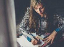 ¿Cómo escribir un libro sin morir en el intento?