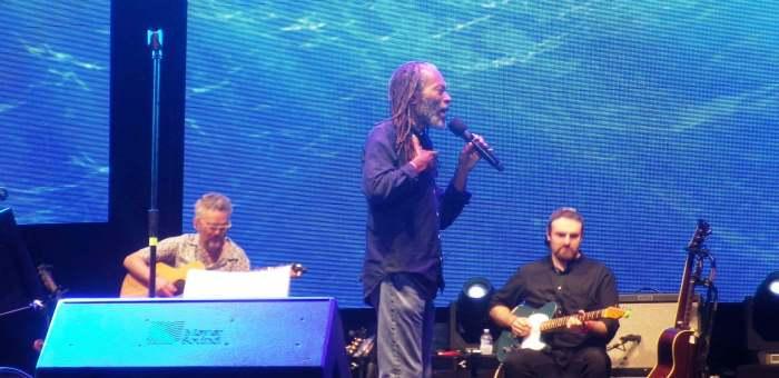Riviera Maya Jazz Festival, record d'audience sur la plage du Mamitas (Video)!