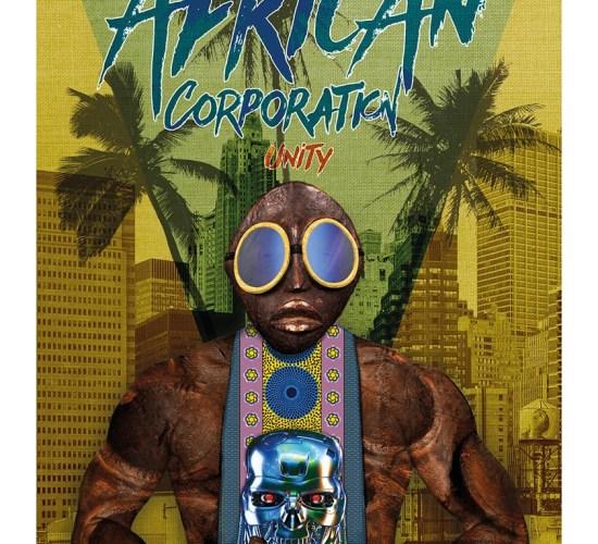 African corporation/Djemb'Electro Sensation