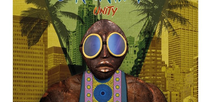 Unity…»African Corporation» by Fallou & Allan!