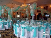 blue-quinceanera-decorations-ideas (11) | How to organize
