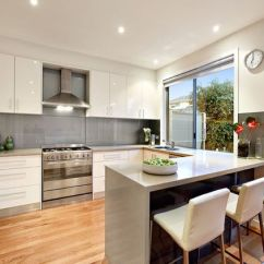 How To Renovate A Kitchen Wooden Trash Bin For Look At Your