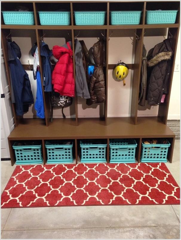 reciclarcajasdeplasticoideas  Como Organizar la Casa