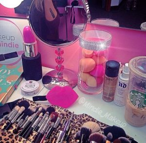 Como organizar tu maquillaje  Como Organizar la Casa