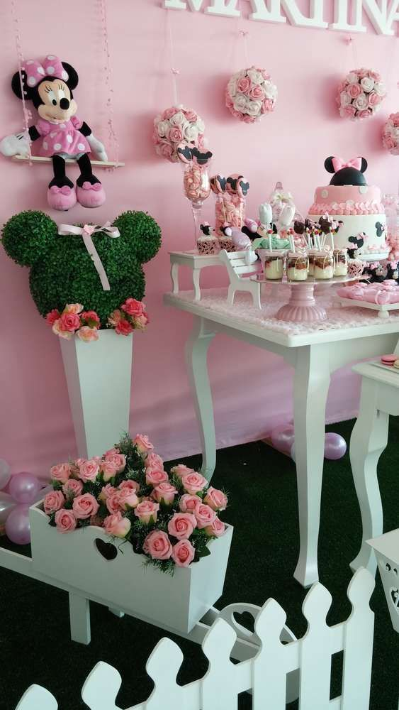 pastelfiestsdeminnie  Decoracion de interiores