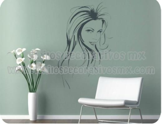 vinilos decorativos estetica 02