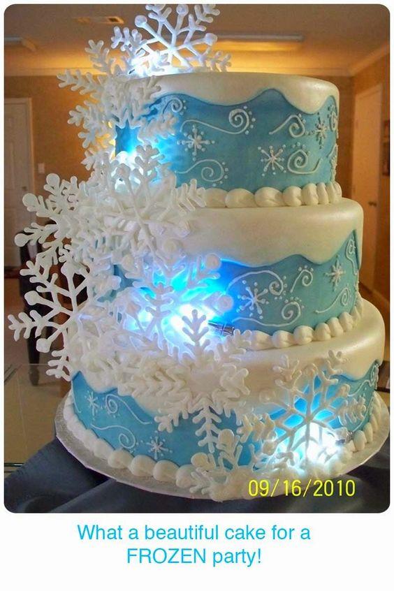 pasteles para fiestas cumpleanos de Frozen 14  Decoracion de interiores Fachadas para casas como Organizar la casa